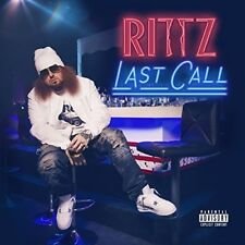 Rittz - Last Call [New CD] Deluxe Edition