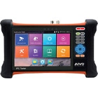 """Avycon AIVO-70A4K 7"""" Touch Screen All-In-One Network And Camera Tester"""