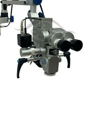 Digtial Neurosurgical Operating Microscope 3 Step 90 Degree Iso Ce 110 240v
