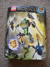 NEW Lego Bionicle 70784 Lewa Master of the Jungle Sealed Box Complete