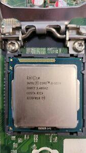 INTEL CORE i5-3570@  3.4GHz 6M Cache CPU LGA1155
