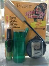 H.S. Strut Super Strut Combo Kit Turkey Calls