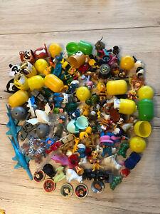 Mega Altes Spielzeug Konvolut / Figuren Üei 80er