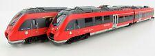 Piko 59500 E-Triebwagen ET 442 Talent 2 DB AG, DSS, OVP, TOP ! (JSA218)