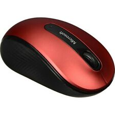 Microsoft Wireless Mobile Mouse 4000 - BlueTrack Enabled - Nano Transceiver - 4-