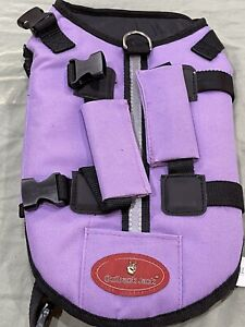 Dog LifeJacket Small in Excellent condition