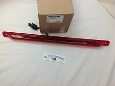 Chevrolet Silverado GMC Sierra 3500HD Dually Under Tail Gate RED LAMP new OEM