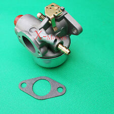 Carburetor for Tecumseh 640104 640017 OHH45 OHH50 5hp OHV Engine OREGON 50-651