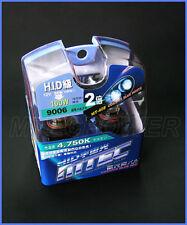 MTEC 4150K 9006 HB4 Diamond White Xenon HID Class Halogen Bulbs