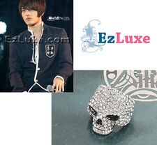 K-POP Korean TV Drama Crystal Skull Ring The Greatest Love Tohoshinki DBSK Hero