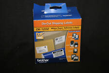 Brother DK1202 Shipping Paper Labels 300ct Free Shippin