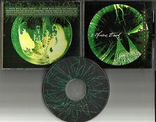 I MOTHER EARTH Rain Will Fall w/ RARE EDIT 1993 USA PROMO radio DJ CD Single MIN