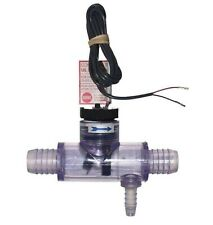 Sundance Spa Flow Switch For 2 Pump Systems, SUN6560-860