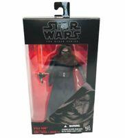 Star Wars The Black Series #3 Kylo Ren  6-Inch