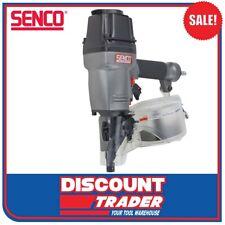 Senco DeckPro Air Nail Gun - Pneumatic Coil Nailer 65mm 15 Degree - SCN58A