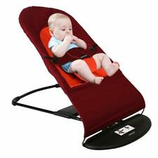 Baby Bouncer Balance Soft Rocking Chair,Automatic Swing Bring Fun Experience
