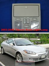 For 2003-2008 HYUNDAI TIBURON DOME MAP LIGHT LAMP OVERHEAD CONSOLE SUNROOF