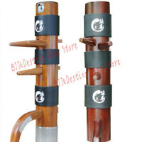Wing Chun Ip Man Wooden Dummy Head Protect Pads 2 PCS 3 PCS(2 large and 1 small)