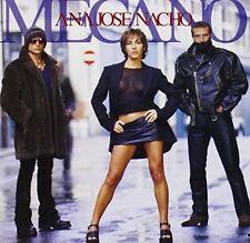 MECANO Ana Jose Nacho-Best of and 7 NEW canzoni [CD DOPPIO]
