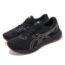 Asics Gel-Excite 6 Winterized Black Putty Gun Men Running Shoes 1011A626-001