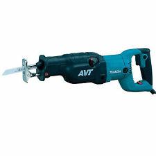 Makita Jr3070ct AVT Reciprocating Saw 1510 Watt 240 Volt