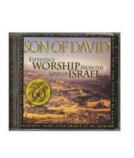 The Names of God Series: Son of David/ Messianic Jewish, Yeshua, Messiah Jesus