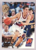STEVE NASH 1996-97 Skybox Hoops Basketball Card #304 - Phoenix Suns Rookie RC