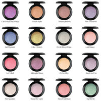 M·A·C Dazzleshadow 1g (with Tracking) Twinkling Sheen Beautiful Eye Shadow Care