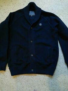 Mens  jumper cardigan by VOI Jeans CO size L