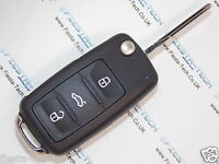 New VW 3 button remote key 434mhz:5K0 959 753AB (5K0837202AD)