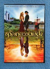Dvd The Princess Bride 20Th Anniversary Collector'S Edition