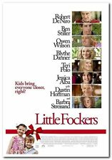LITTLE FOCKERS - 2010 - Orig 27x40 D/S Reg movie poster - BEN STILLER, R.DENIRO