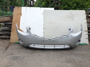 OEM Used Front Bumper Cover that fits Nissan Rogue 11-13  (BP0678)