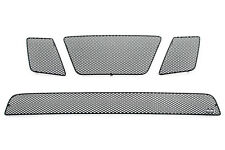 Grille GRILLCRAFT N1526-28B fits 2005 Nissan Frontier