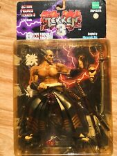 Namco's Tekken 3 HEIHACHI MISHIMA action figure by EPOCH, new