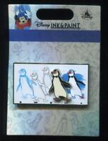 DS Store Ink & Paint Mary Poppins Disney Pin 139247