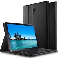 Wireless Bluetooth Keyboard Case for Samsung Galaxy Tab A 10.5 [SM-T590/T595]