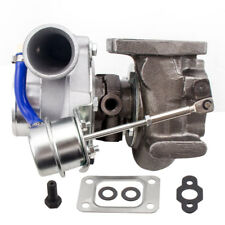 GT28 GT25 GT2871 GT2860 T25 T28 SR20 Turbo Turbocharger t25 Bride AR 60 400 HP
