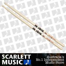 Vic Firth American Classic 7A Wood Tip Drumsticks ( 7-A Drum Sticks )