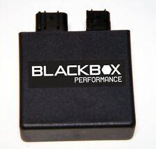 BLACKBOX CDI ECU Performance Ignition Rev Box Yamaha Raptor 50 2004 - 2008