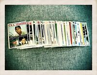 1964 Topps Baseball Cards  - Complete Your Set - $2.99 a Card & FREE SHIPPING!