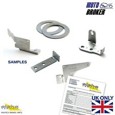 Suzuki SV650/S, 98-06, 35KW 47BHP, Motorcycle Restrictor Kit Fully Approved