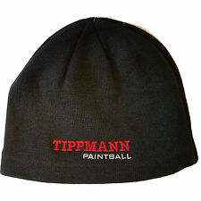 Tippmann Beanie - Black - Paintball