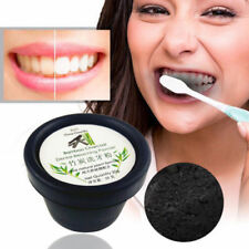 Activated Carbon Tooth Whitening Bamboo Charcoal Dental Whitening Oral Care