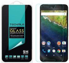 TechFilm® Tempered Glass Screen Protector Saver for Huawei (Google) Nexus 6P