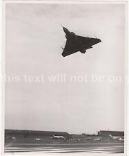 Gloster Javelin FAW4 Large Press Photo, AV556