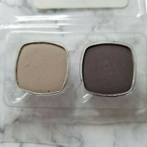 Bareminerals Ready Eyeshadow 2.0 The Cliff Hanger Full Size NEW Tester Duo