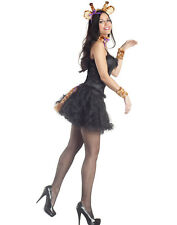 Giraffe Kit Fairytale Fantasy Animal Womens Halloween Costume Accessory O/S