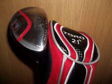 Bayhill Men's Graphite Shaft Hybrid Golf Clubs