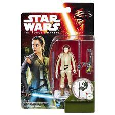 Star Wars Original (Unopened) Resistance Action Figures